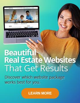 Beautiful Real Estate Website - Agent Image