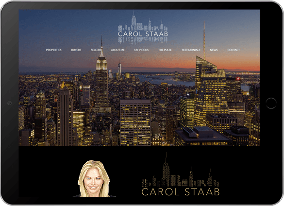 Carol Staab - Agent Image