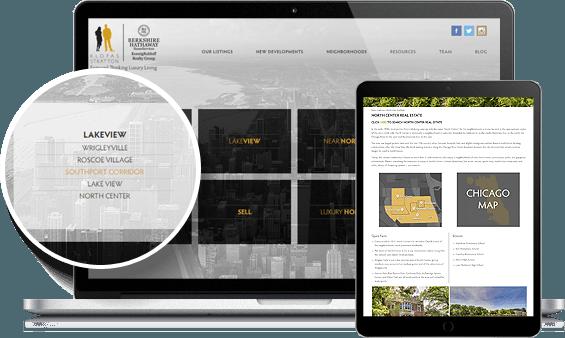 Klopas Stratton IDX Website