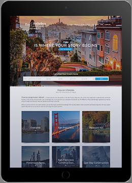 Imagine Studio Real Estate Websites