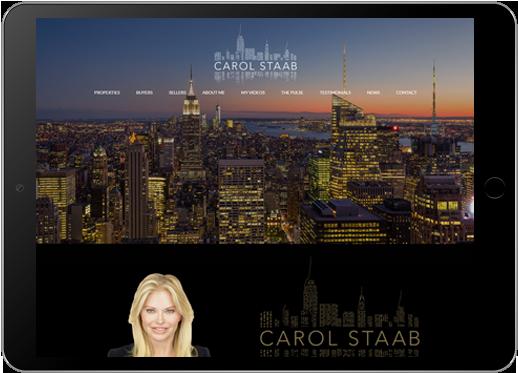 Carol Staab