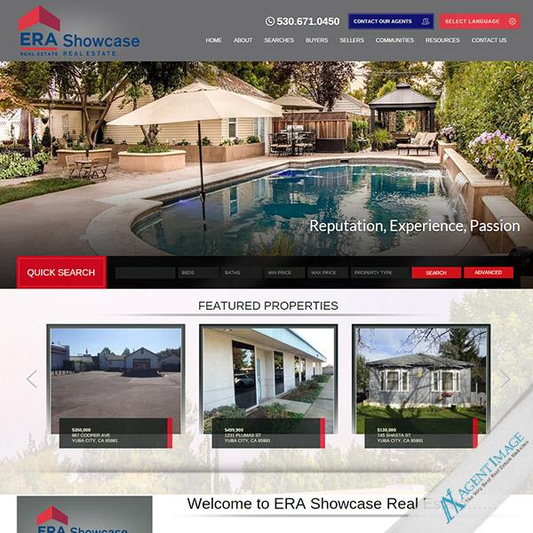 ERA Showcase Real Estate