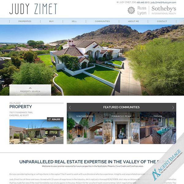 Judy Zimet