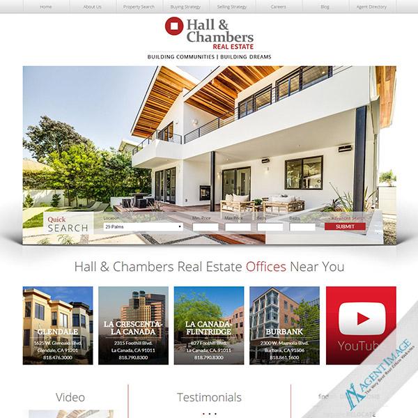 Hall & Chambers Real Estate