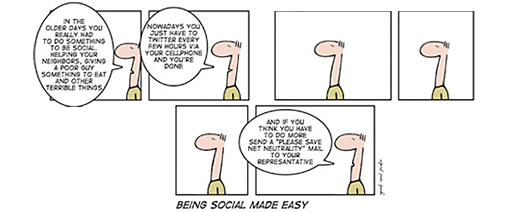 Image for Social Networking For Real Estate