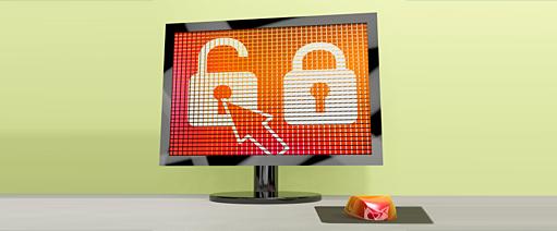Image for Keep Safe: Online Security for Real Estate Agents