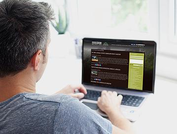 Blogging Premium by Agent Image