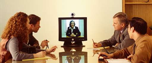 Image for Online Conferencing for Real Estate Professionals
