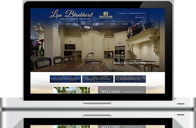 Best Real Estate Website Samples