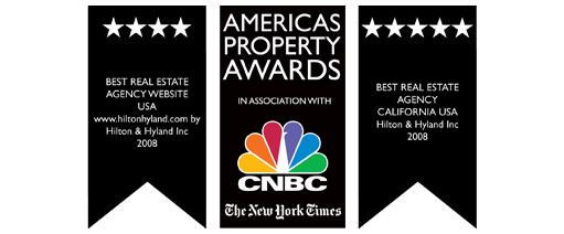 Image for Agent Image website wins CNBC Americas Property Award