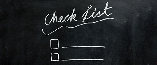 Image for Get Your Social Media Marketing Checklist Ready For 2013