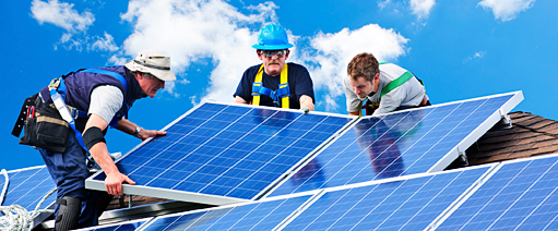 Image for Marketing Green Homes on Your Website