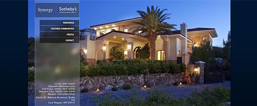 Image for Advantages of a Custom-Designed Real Estate Website