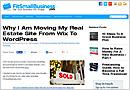 Agent Image Receives Recommendation for WordPress-Built Real Estate Websites