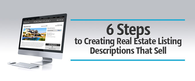 Image for 6 Steps to Creating Property Listing Descriptions that Sell