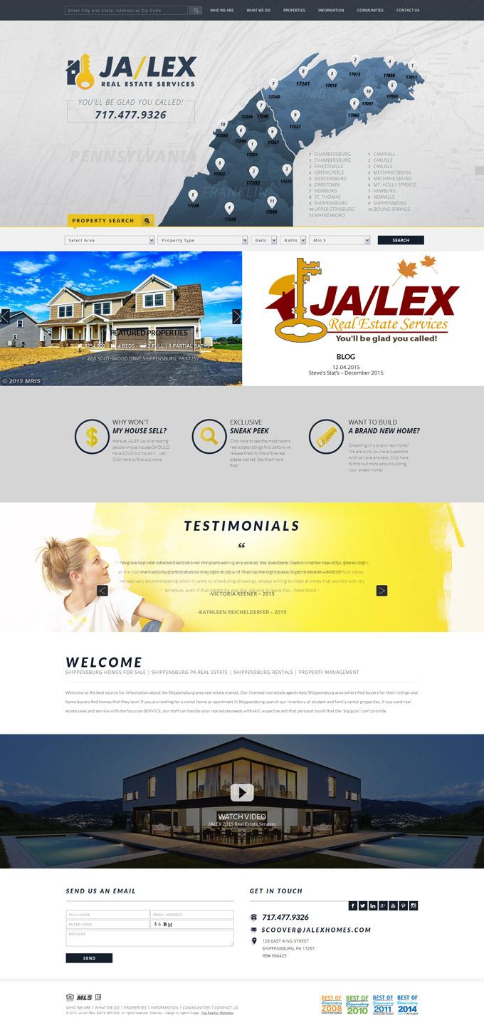 Jalex Homes