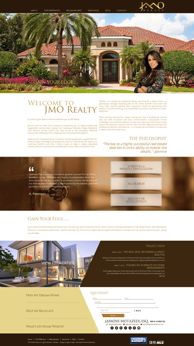 JMO Realty