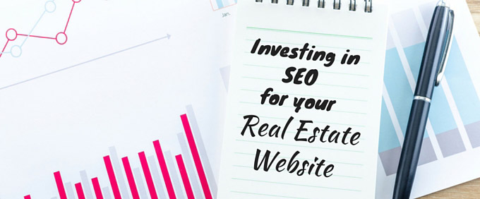 Image for Investing in SEO for your Real Estate Website