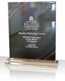 Agent Image Website Wins Prestigious Award