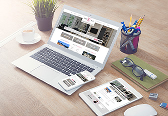 SEO Plus Package by Agent Image