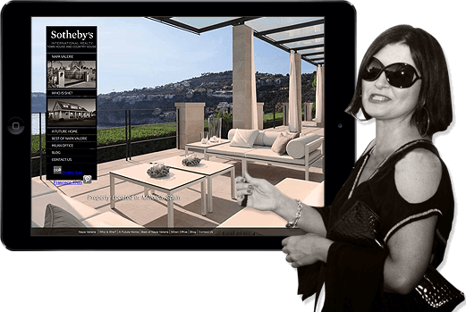 Agent Image Review from Valerie Caccia