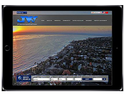 JW International Real Estate