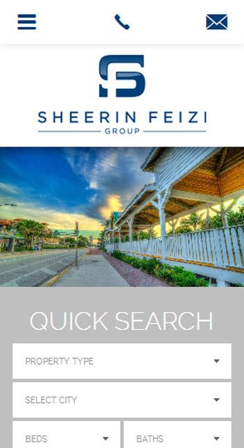 Sheerin Feizi