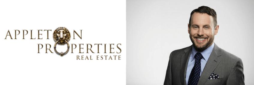 William Fastow - Appleton Properties