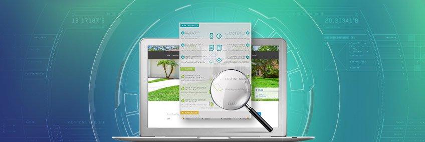 The Ultimate Checklist for Effective Real Estate Website Design
